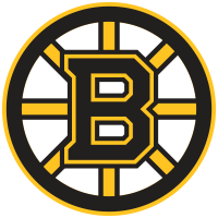 Zone partisans Boston Bruins