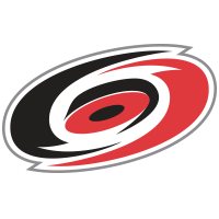 Zone partisans Carolina Hurricanes