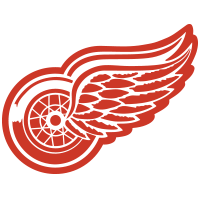 Zone partisans Detroit Red Wings