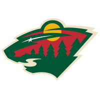 Zone partisans Minnesota Wild
