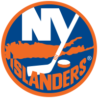 Zone partisans New York Islanders