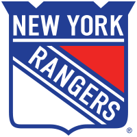 Zone partisans New York Rangers
