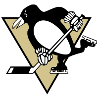Zone partisans Pittsburgh Penguins