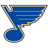 Zone partisans St. Louis Blues
