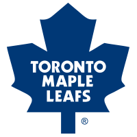 Zone partisans Toronto Maple Leafs