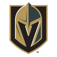 Zone partisans Vegas Golden Knights